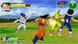 Dragon Ball Tag VS (PSP) IMG_0864