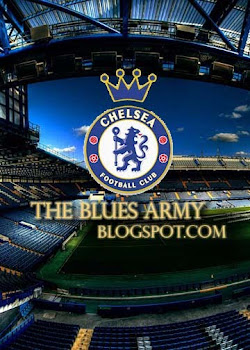 The Blues Army