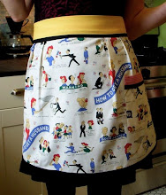 Polish Apron [Dollar] Dance