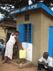 CIDI helping the poor access safe water
