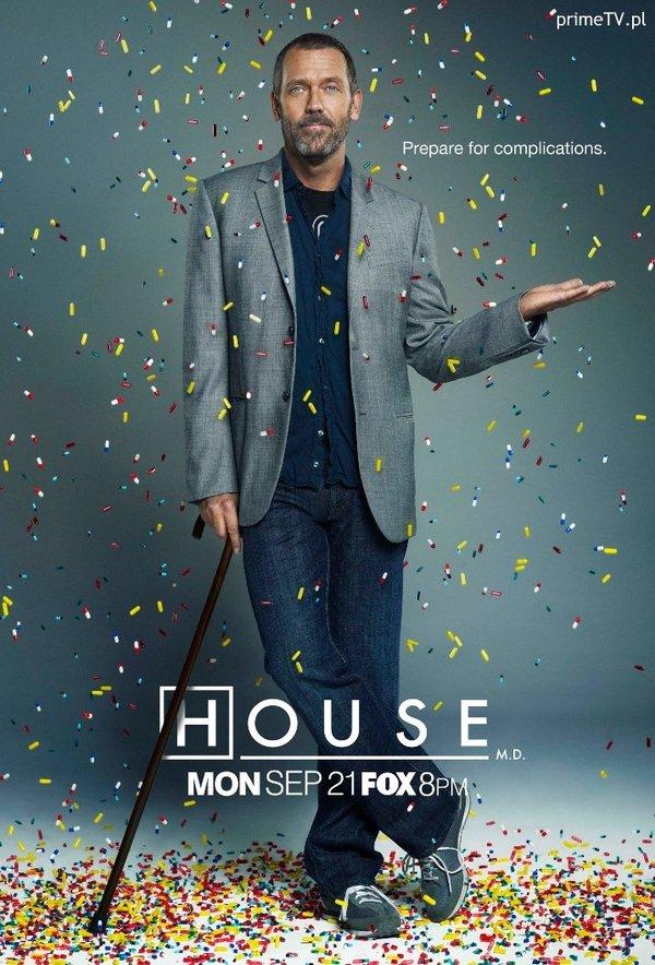 Baixar Dr. House 6ª Temporada Download Grátis