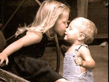 Simpatia de Amor...
