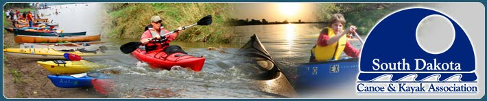 South Dakota Canoe &amp; Kayak Association