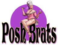 Posh Brats Bath and Body Boutique