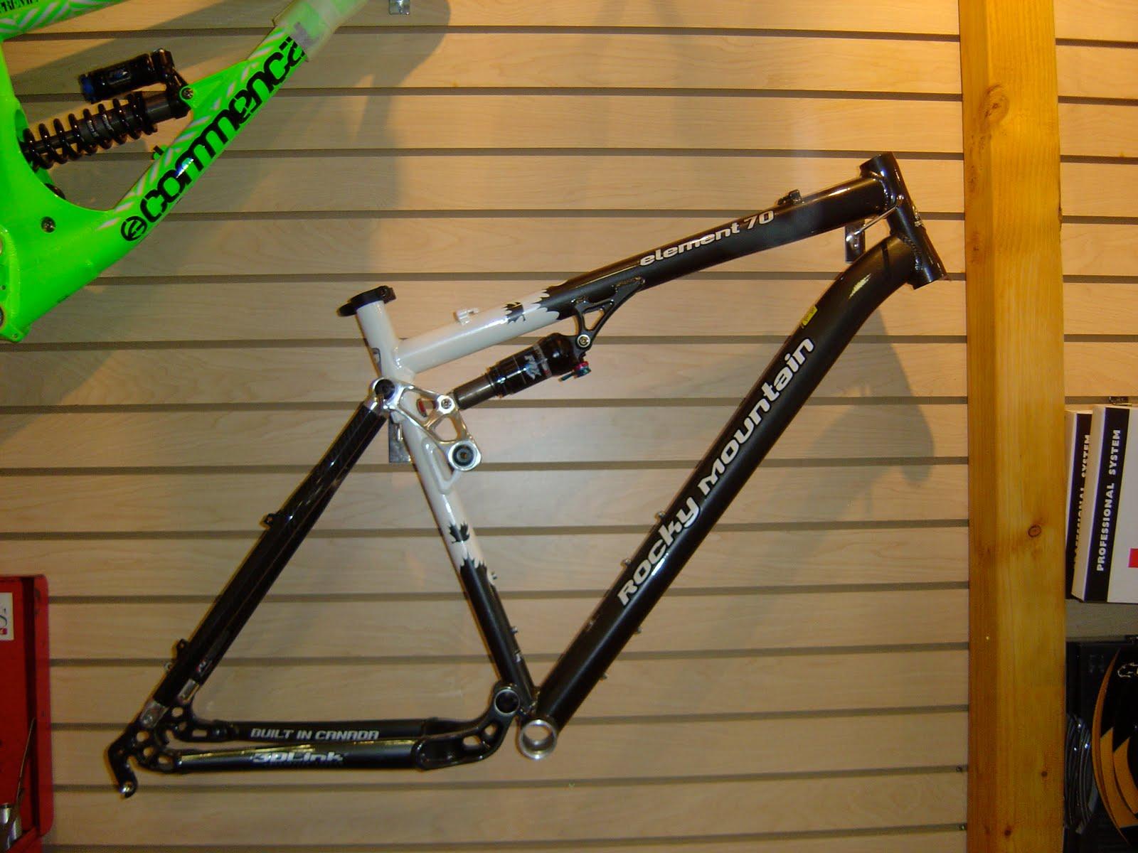 Rocky Mountain Bike Shop Canada