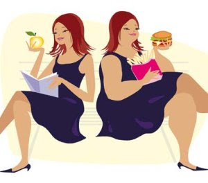 אסטרטגיה שמנה