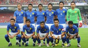 Foto Timnas Malaysia Lengkap di Piala AFF 2010