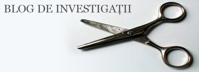 Blog de Investigatii