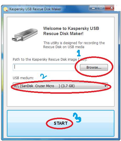 Как сделать с флешки загрузочный диск