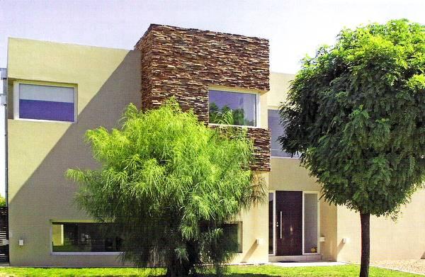 Piedra natural - Piedra fachada exterior ...