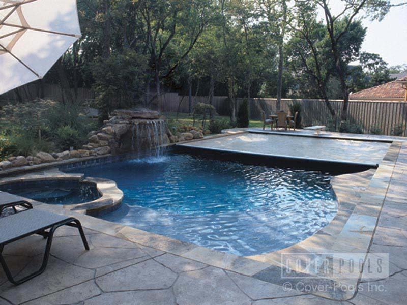 Pool designhome designs for Pool design shapes