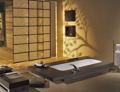 Asian Bathroom Design | Next Interior Design
