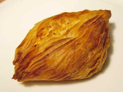 Cuisine From Around The World Maltese Pastizzi