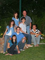 Cindy and JT Goodrich Family
