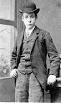 Charles Taylor, Jr.