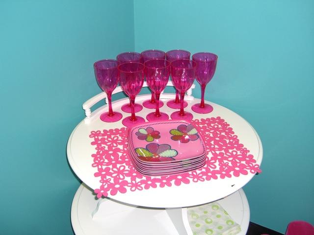 TriadSmartyPants Birthday Party Idea Simply Sassy Kids Spa