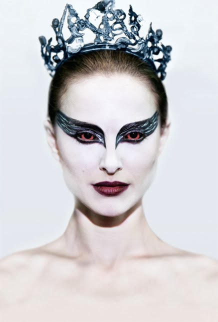 Q&A with Black Swan Makeup Department Head Margie Durand and Makeup Designer