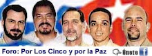5 HEROES CUBANOS