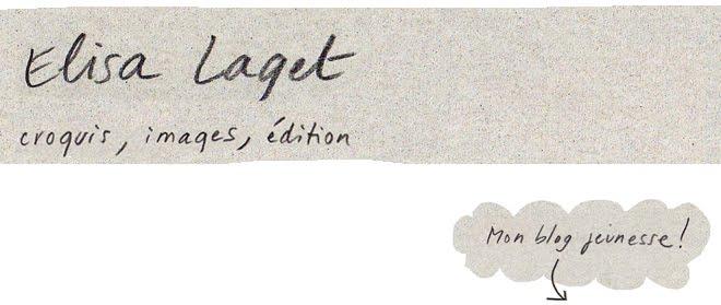 Le blog d'Élisa Laget