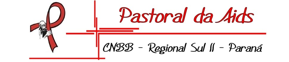Pastoral da Aids - Sul 2