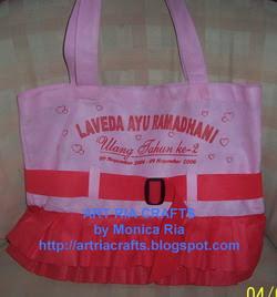 Goody Bag File by Monic