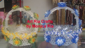 Keranjang Cantik by Monica Ria