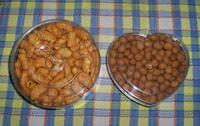 Makaroni Pedas Manis n Kacang Telur