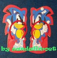 Sandal Imoet Sonic by sandalimoet