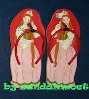 Sandal Imoet Princess by sandalimoet