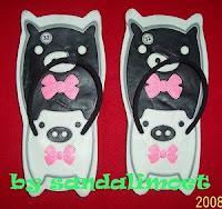 Sandal Imoet Monokorubo by sandalimoet