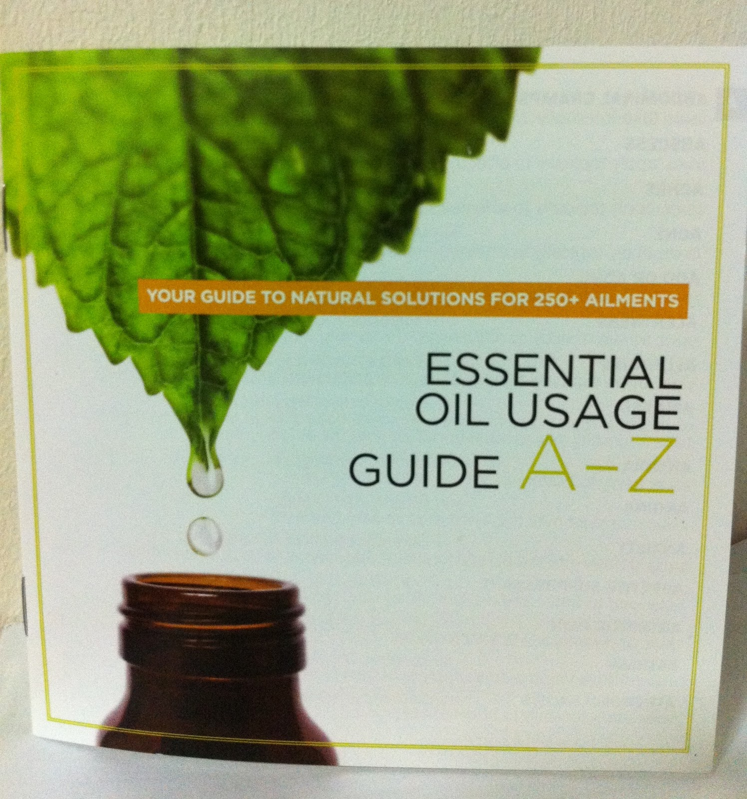 Essential Oils Guide + Best Essential Oils - Dr. Axe