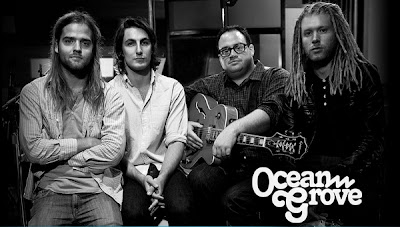 ¿Conoces a Ocean Grove Band?