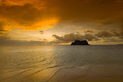 Sunset Wallpapers. Sunset Wallpapers. Posted by All About Bali at 7:46 AM (vomo lailai island at sunset fiji)