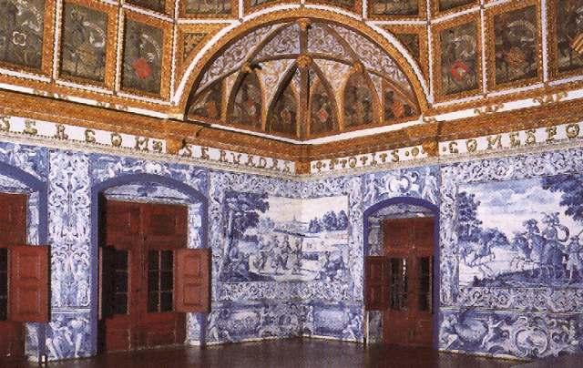 Eportugu se al zuleycha al zul ija al zulaiju al for Casa dos azulejos lisboa