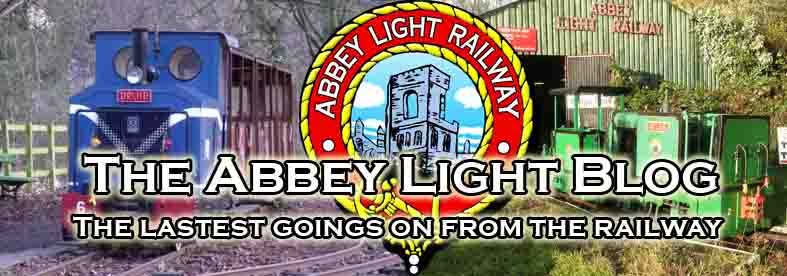 Abbey Light blog