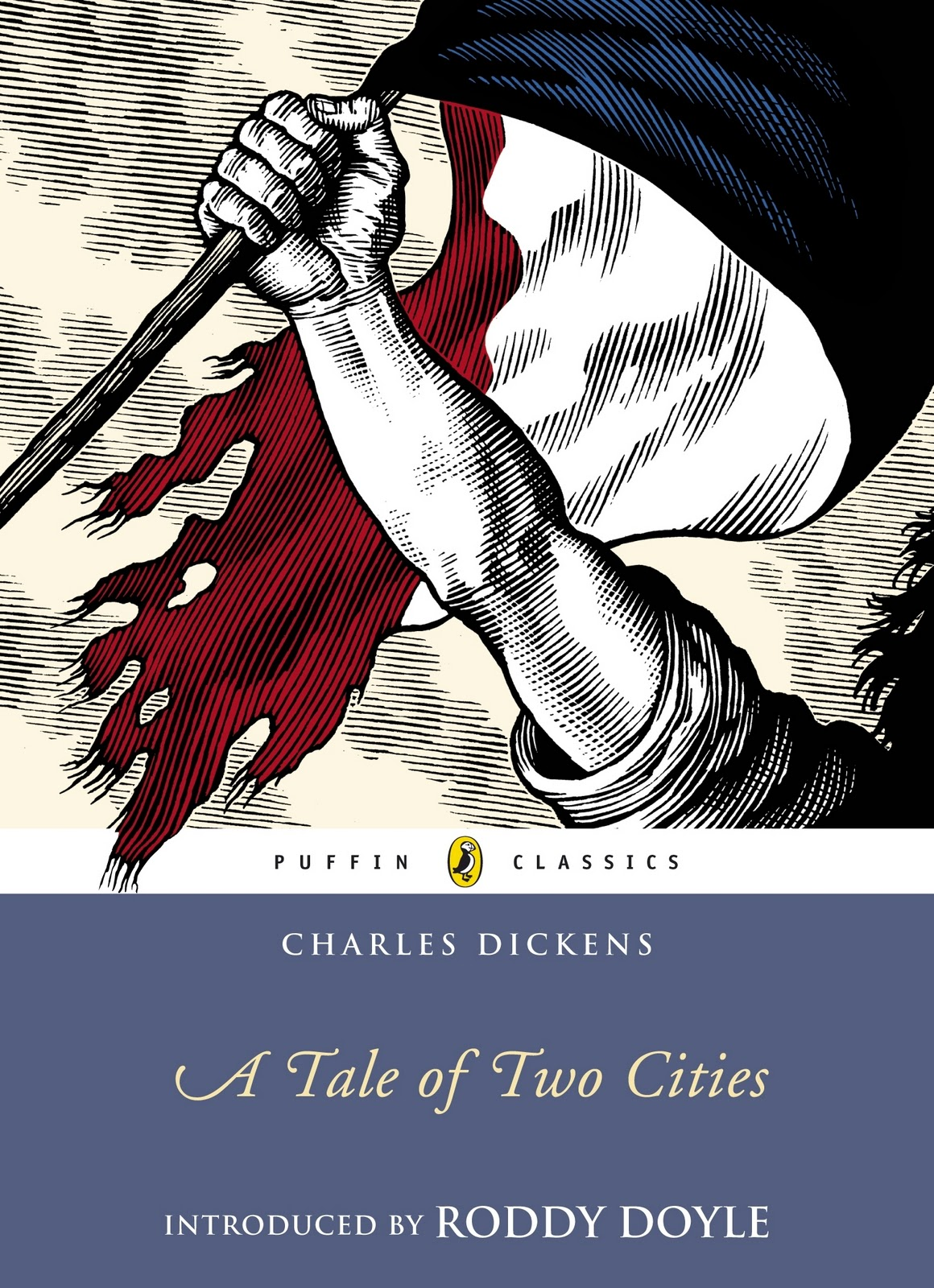 a review of charles dickens a tale of a two cities A noise within presents charles dickens' a tale of two cities adapted by michael poulton directed by julia rodriguez-elliott and geoff elliott.