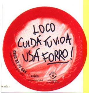 Uso Correcto de Preservativos
