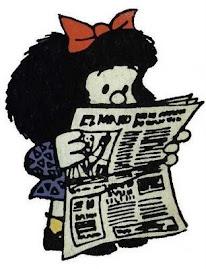 Periódicos del Día.