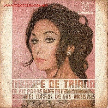 MARIFÉ DE TRIANA - Página 2 2461411