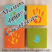 PREMIO MANOS 100% CREATIVAS