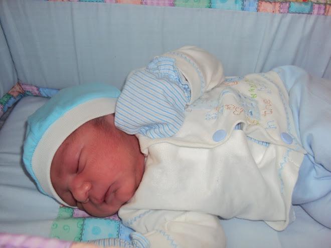 Nuestro Bebé