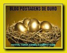BLOG POSTAGENS DE OURO