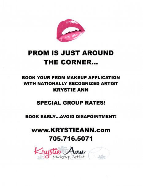 krystie hair makeup artist book your appointment now