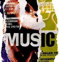 I Love...Music