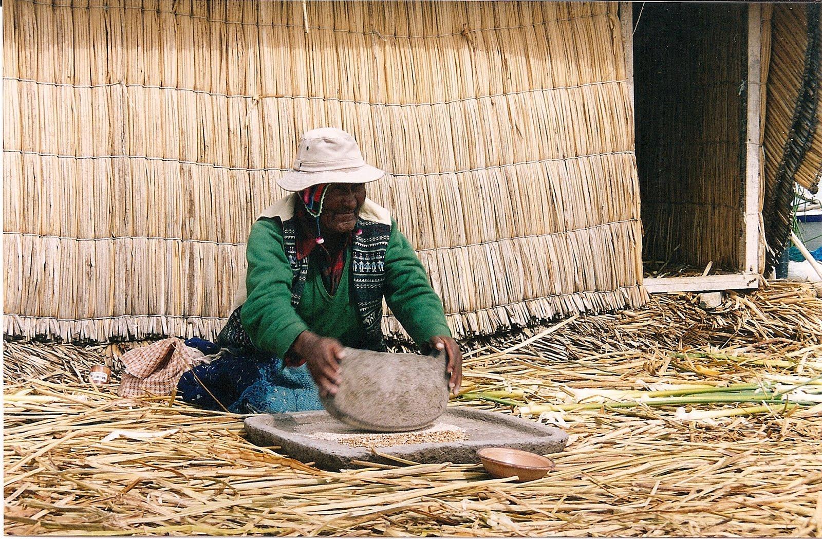 Perú y Bolivia al desnudo - Fotos de Gandalfoide