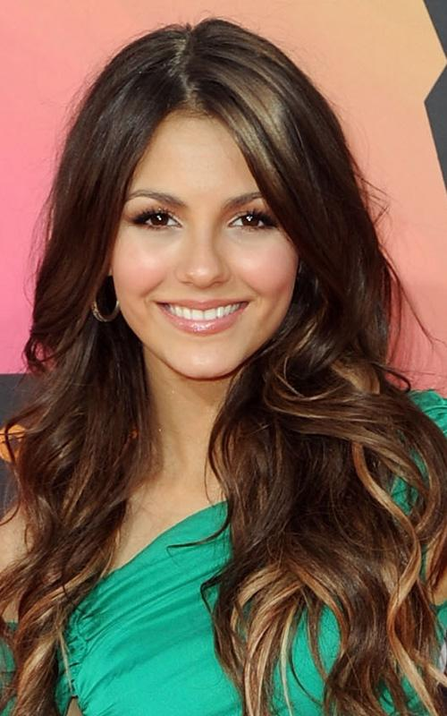 victoria justice desktop wallpapers - Victoria Justice HD desktop wallpaper WallpapersWide