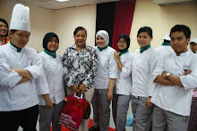 We with Maria Tengku Sabri