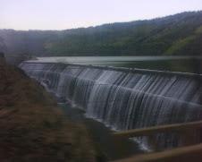 Barragem de Faxinalzinho/Nonoai