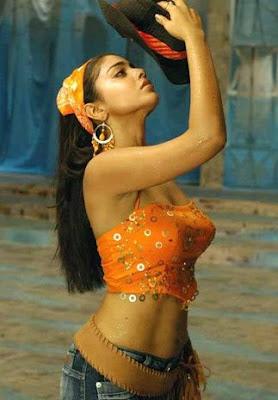 Shriya Saran To Fronts