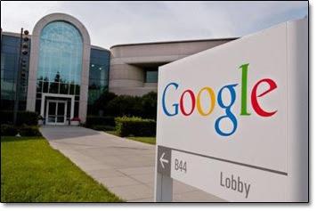 emprego google empresa
